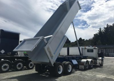 Domett Special Order Trailers