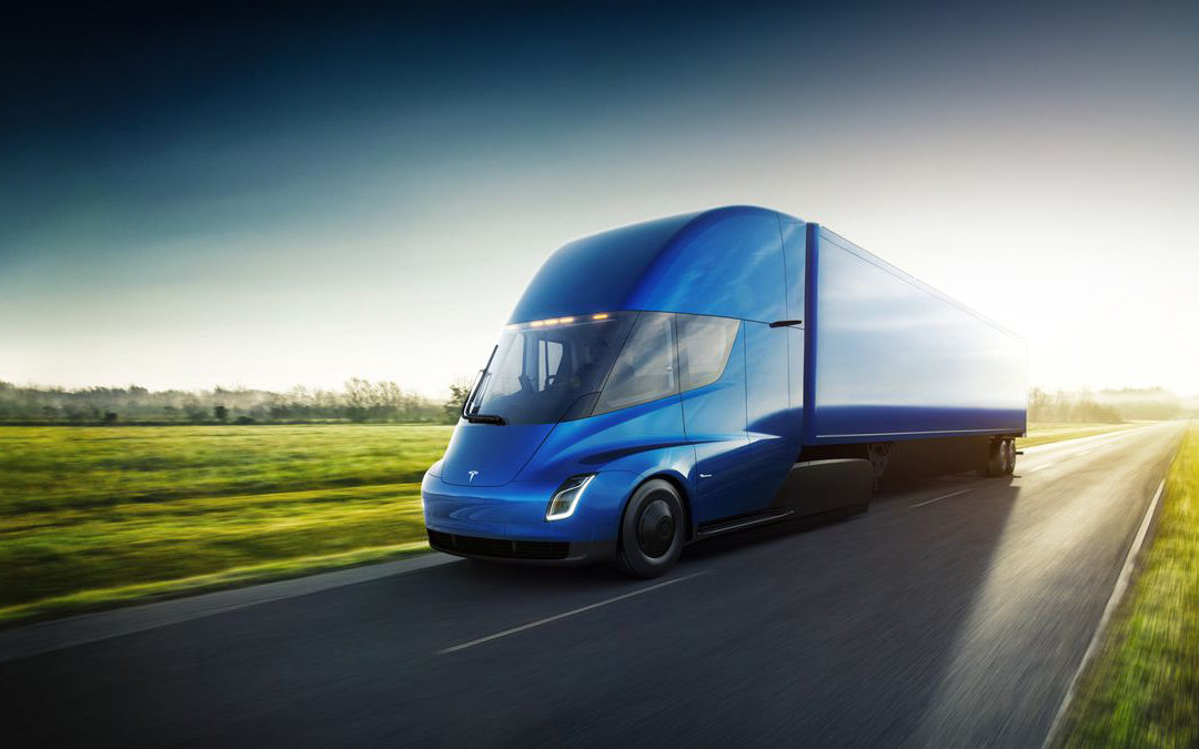 How ready is our industry for the FUTURE OF TRUCKING?