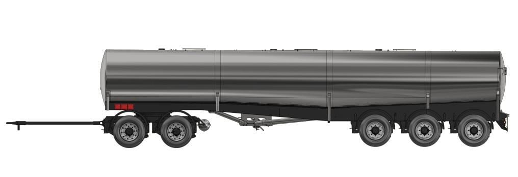 Domett Tanker
