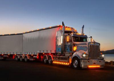 Domett Truck & Trailer