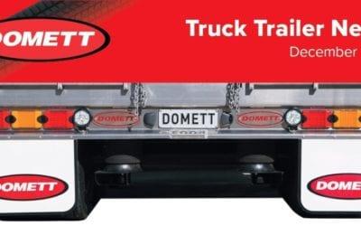 Truck Trailer News – December 2019