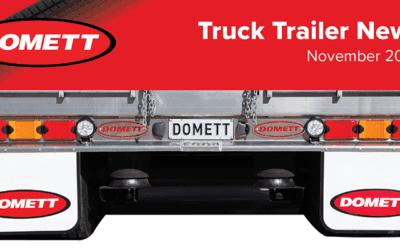 Truck Trailer News – November 2020